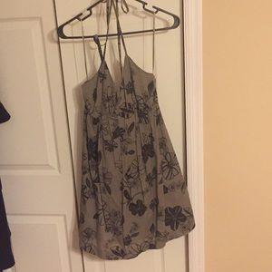 Halter top dress Lucky brand
